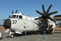 Photo: United States Navy, Grumman C-2A Greyhound, VRC-30