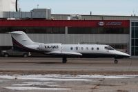 Photo: Untitled, Lear Learjet 35A, XA-UKF
