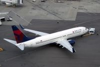 Photo: Delta Air Lines, Boeing 737-800, N375DA