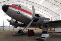 Photo: Northwest Territorial Airways, Douglas DC-3,  CF-BZI