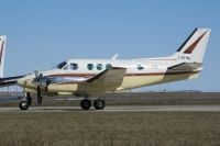 Photo: Private, Beech King Air, C-GTMA