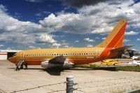 Photo: Untitled, Boeing 737-200, N55SW