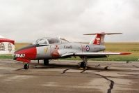 Photo: Royal Canadian Air Force, Canadair CT-114 Tutor, 114173