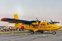 Photo: Royal Canadian Air Force, De Havilland Canada DHC-6 Twin Otter, 138801