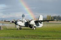 Photo: Canadian Forces, Grumman S-2A Tracker, 12188