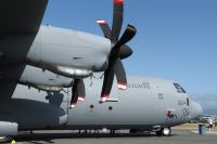 Photo: Canadian Forces, Lockheed C-130 Hercules, 130611