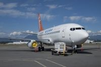 Photo: Air North, Boeing 737-200, C-FJLB