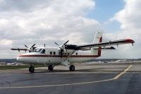 Photo: Transport Canada, De Havilland Canada DHC-6 Twin Otter, C-FCSX