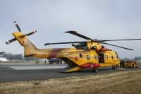 Photo: Royal Canadian Air Force, Agusta Westland CH-149 Cormorant , 149906