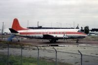 Photo: Untitled, Vickers Viscount 700, CF-THG
