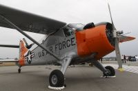 Photo: United States Air Force, De Havilland Canada DHC-2 Beaver, N779XP