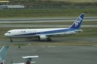 Photo: All Nippon Airways - ANA, Boeing 767-300, JA608A