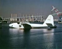 Photo: Untitled, Hughes HK-1 Spruce Goose, N37602