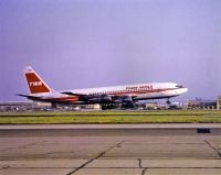 Photo: Trans World Airlines (TWA), Boeing 707-100, N749TW