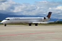 Photo: Eurowings, Canadair CRJ Regional Jet, D-ACNU