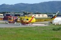 Photo: Untitled, Bell 205, C-GEAG