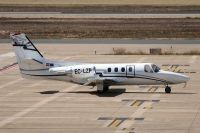 Photo: Untitled, Cessna Citation, EC-LZP