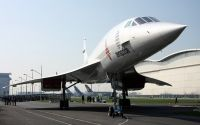 Photo: Untitled, Aerospatiale-BAC Concorde, F-WTSB