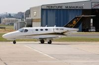 Photo: Untitled, Cessna Mustang, HB-VPM