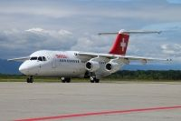 Photo: Swiss, Avro RJ-100 Avroliner, HB-IYW