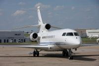 Photo: Untitled, Dassault Falcon 7X, N12U