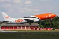Photo: TNT, Boeing 737-400, OE-IAQ