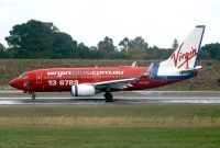 Photo: Virgin Blue Airlines, Boeing 737-700, VH-VBP