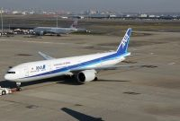 Photo: All Nippon Airways - ANA, Boeing 777-300, JA786A