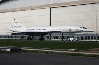 Photo: Untitled, Aerospatiale-BAC Concorde, F-BTSB