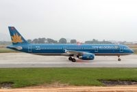 Photo: Vietnam Airlines, Airbus A321, VN-A611