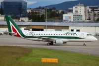 Photo: Alitalia, Embraer EMB-175, EI-RDD