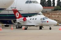 Photo: Turkish Airlines THY, Cessna Citation, TC-TAI