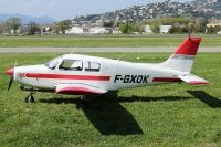 Photo: Untitled, Piper PA-28 Cadet, F-GXOK