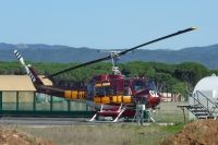 Photo: Untitled, Bell 205, C-FDEF