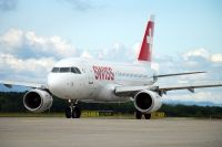 Photo: Swiss, Airbus A319, HB-IPU