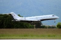 Photo: Untitled, Bombardier BD-700 Global Express, HB-JRS
