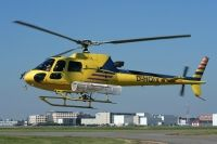 Photo: Helix Flug, Eurocopter AS350B Ecureuil, D-HQIX