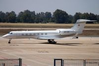 Photo: Untitled, Gulftsream Aerospace G550, OE-IGO