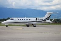 Photo: Untitled, Lear Learjet 45, G-GMAA