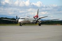 Photo: Etihad Regional, Saab 2000, HB-IZH