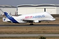 Photo: Airbus Industrie, Airbus A300-600, F-GSTC