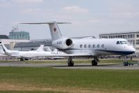 Photo: Untitled, Gulftsream Aerospace G450, B-8271