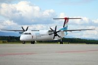 Photo: Luxair, De Havilland Canada DHC-8 Dash8 Series 400, LX-LQC