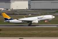 Photo: Tampa Cargo, Airbus A330-200, N330QT