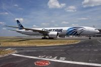 Photo: Egypt Air, Boeing 777-300, SU-GDO