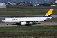 Photo: Tampa Cargo, Airbus A330-200, N331QT