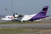 Photo: Swiftair, ATR ATR 42, EC-KAI