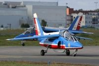 Photo: France - Air Force, Dassault Alphajet, F-TERQ