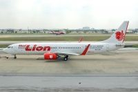 Photo: Thai Lion, Boeing 737-900, HS-LTH