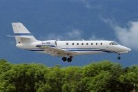 Photo: Untitled, Cessna Citation, PH-RID
